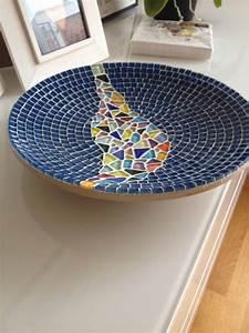 Mosaikbilder Selber Machen : die besten 17 ideen zu mosaik auf pinterest mosaik boho ~ Whattoseeinmadrid.com Haus und Dekorationen