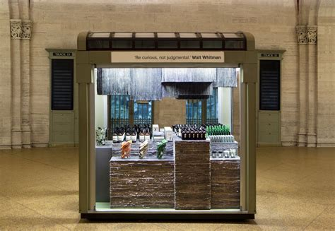 aesop store design  tacklebox architecture architecture