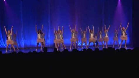Dance Planet 2015  Demo 1 Youtube