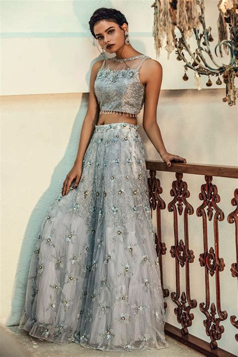 affordable cheap indian bridal dress designers