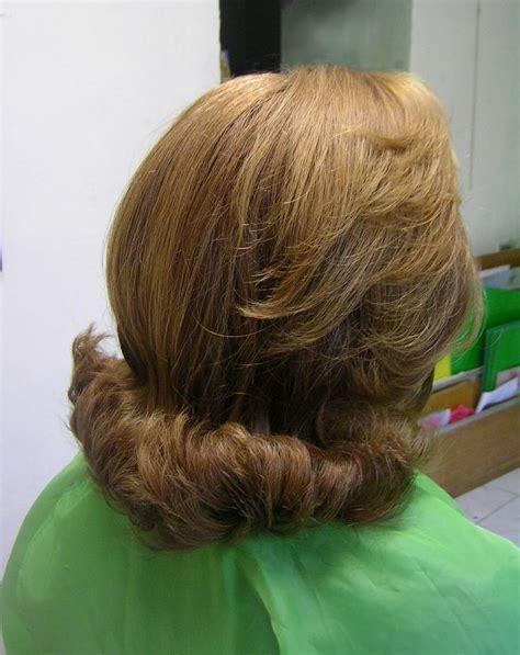 09 015a   Flip Hairstyles   Pinterest   Flipping, Vintage