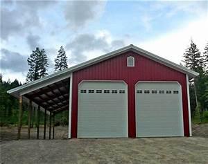 30x40x14 pole barn plans neks With 30x40x14 pole barn