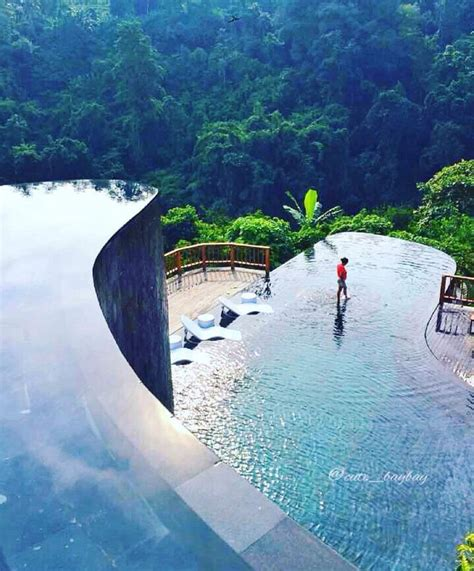 25 Best Ideas About Ubud Hanging Gardens On Pinterest