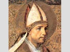 Memorial of St Augustine, bishop, confessor and doctor