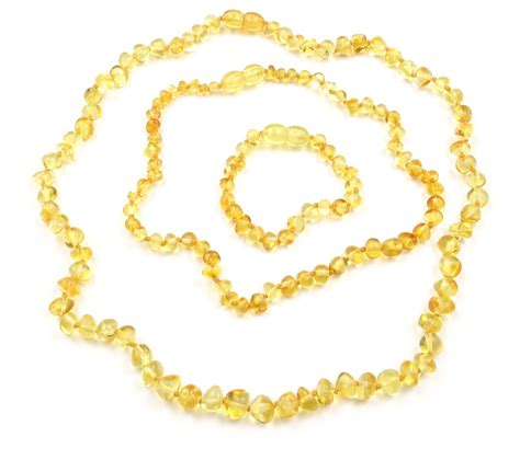 Wholesale Baby Teething Necklaces