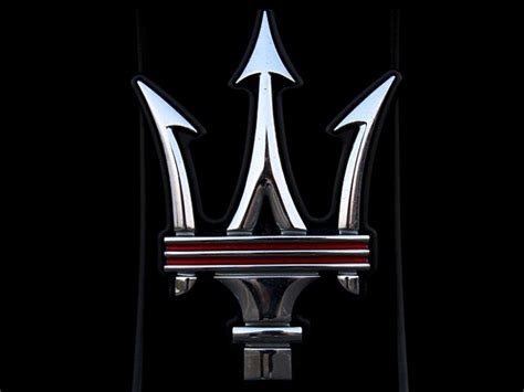 Maserati Logo Wallpaper by Maserati Logo Hd Png Meaning Information Carlogos Org