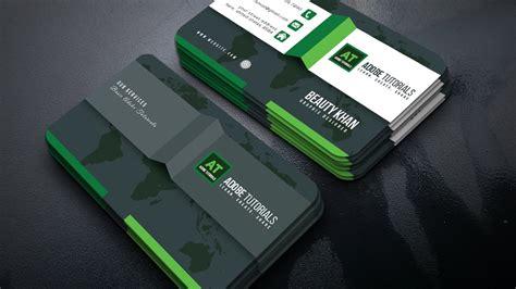 create   business card design  illustrator