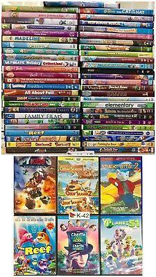 dvd bulk lot 24 25 63 picclick ca
