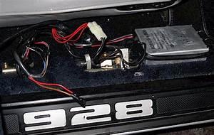 Speaker Replacement  U0026 39 88 928 S4