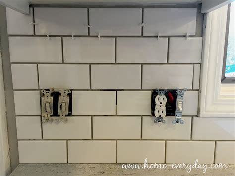 kitchen backsplash tile mastic 28 images miodern white