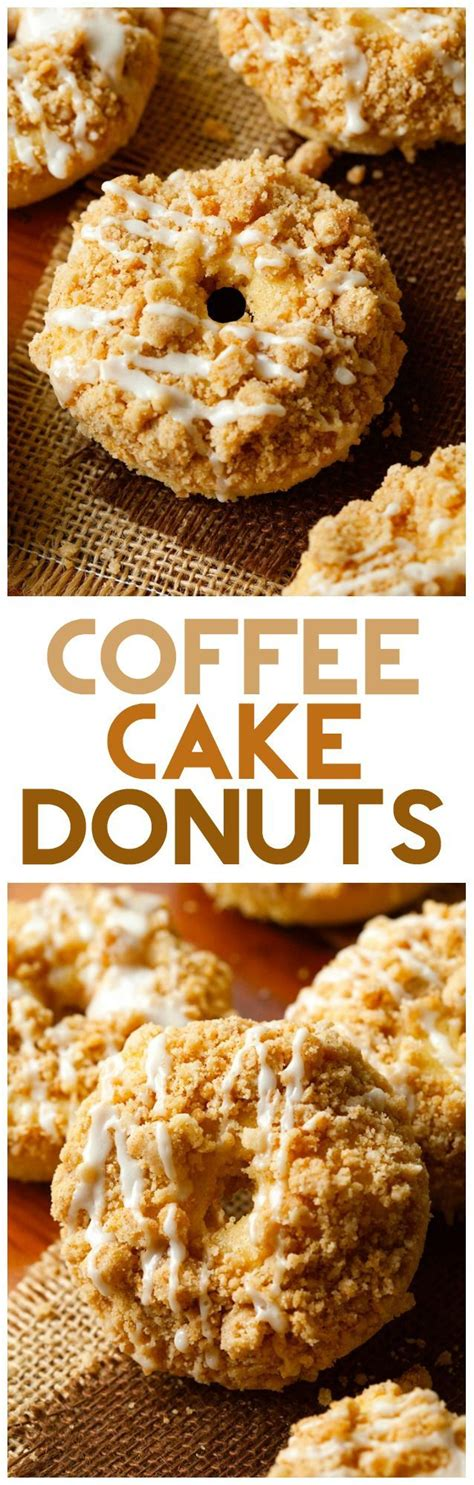 donut recipes ideas  pinterest recipe