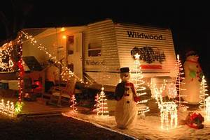 How to Decorate your RV for Christmas RVC Outdoor