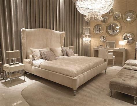 Oak King Bedroom Set by Visionnaire Siegfrid Bed Modern
