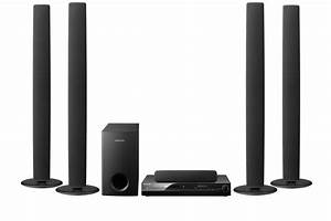 Dvd Home Theater System Tz325