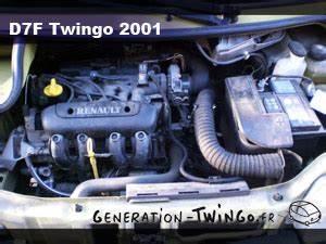Courroie Distribution Twingo 2 : identification type moteur ~ Medecine-chirurgie-esthetiques.com Avis de Voitures