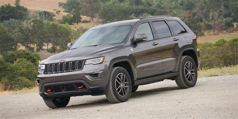 My fourth jeep (third grand cherokee). 2018 Jeep Grand Cherokee SRT Specs, Colors, 0-60, 0-100 ...