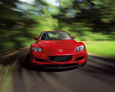 Mazda Rx8, Rx-8, Sport, Grand Touring, R3