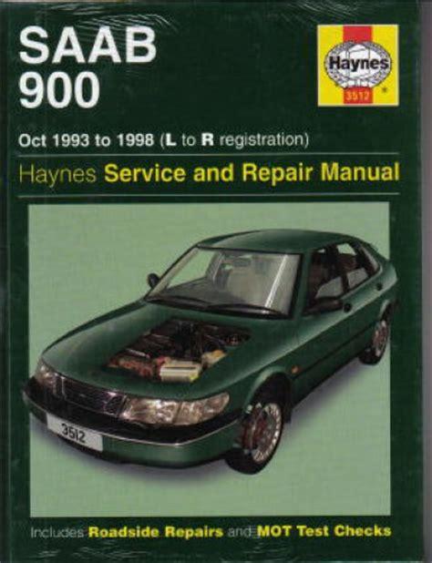 automotive repair manual 1992 saab 900 free book repair manuals saab 900 2 0 2 3 liter turbo 1993 1998 haynes repair manual