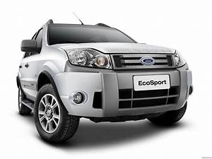 Fotos De Ford Ecosport 2007