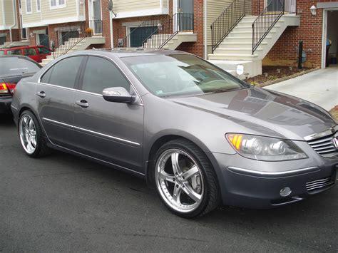 Wbessicks 2006 Acura Rl Specs, Photos, Modification Info