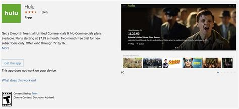 Get A 2-month Free Trial To Hulu's Premium Service From