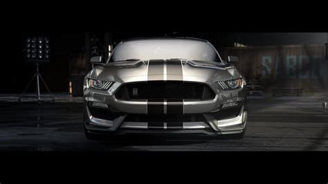 2018 Ford Mustang Shelby Gt350 News And Information