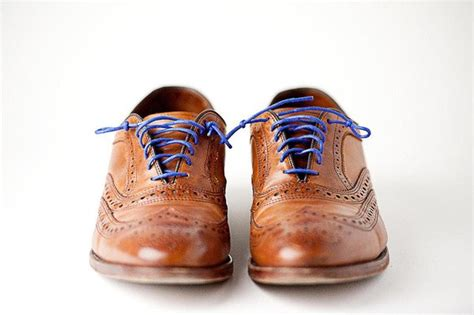 colored shoe laces colored shoelaces forgetful gentleman gentlemint