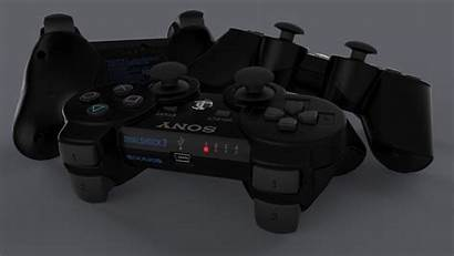 Controller Ps3 Playstation Wallpapers Ko Wallpaperplay Getwallpapers