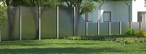 Zaun Aus Glas : moderne zaun ideen f r ihr zuhause obi ~ Yasmunasinghe.com Haus und Dekorationen