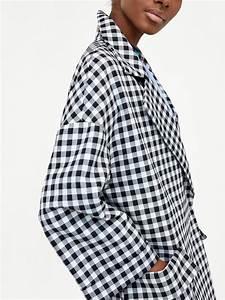 Mode Printemps 2018 : zara collection printemps 2018 tendances de mode ~ Nature-et-papiers.com Idées de Décoration