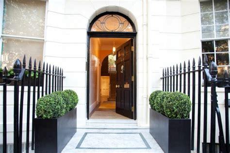chambre h el avec décoration porte entree villa