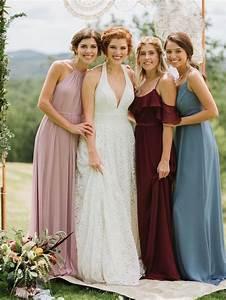Tenue Mariage Boheme : mariage boheme chic vetement ~ Dallasstarsshop.com Idées de Décoration