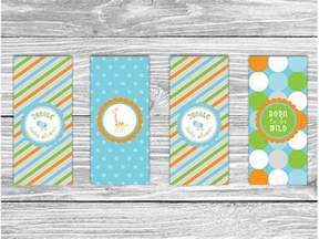 Free Printable Candy Bar Wrapper Template