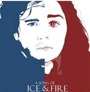 Song of Ice and Fire Jon Snow
