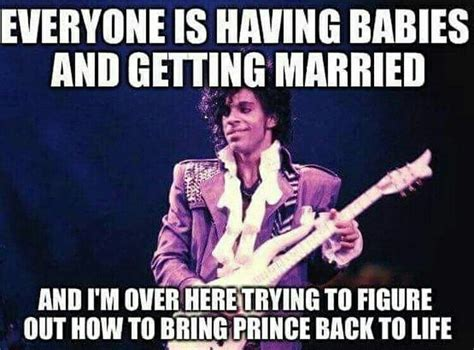 Prince Birthday Meme - 101 best images about prince memes on pinterest