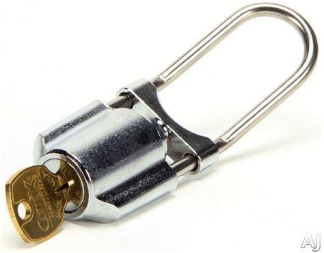 Perlick Faucet Lock by Perlick 30840b Faucet Locks Tapper Locks