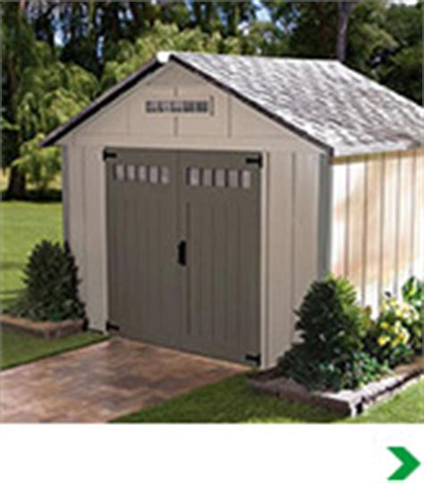 Storage Shed Plans Menards by Yard Buildings Outdoor Storage Accessories At Menards