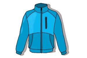 draw  jacket drawingnow