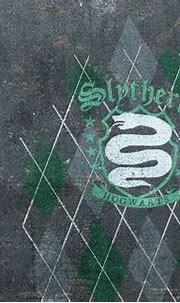 Slytherin Argyle Wallpapers Desktop Background