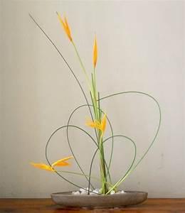 Ikebana arte floral japones plantas for Ikebana arte floral japones