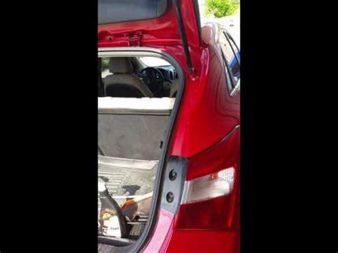 hyundai elantra gt hatchback 2013 brake light bulb