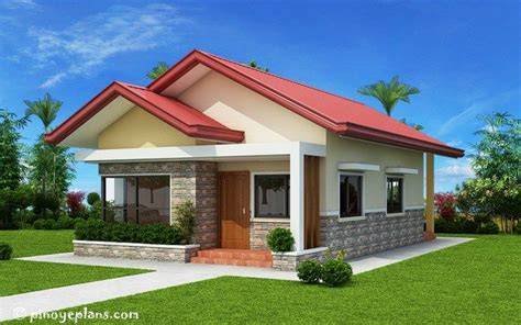 single storey bedroom house plan bedroom house design bungalow house plans modern