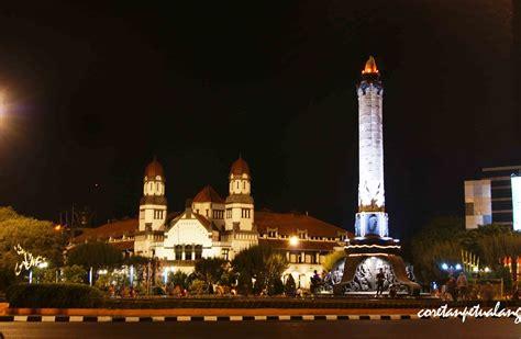 semarang tourist attractions indonesia tourist