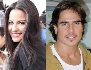 Maite Perroni y Daniel Arenas protagonizarán 'La gata'