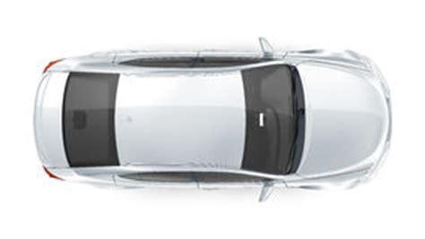 black sedan top view stock illustration image