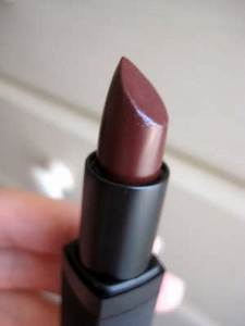 Simply Susie: NARS Lipstick in Fast Ride