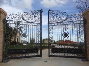 wrought iron gates iron gate wrought ironwork pag 2