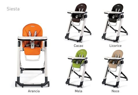 Peg Perego High Chair Siesta by Peg Perego Siesta High Chair Things I D For Ivan