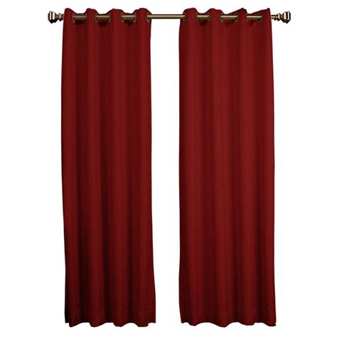 Blackout Curtain Liner Fabric by Tacoma Blackout Curtain 50 In W X 63 In
