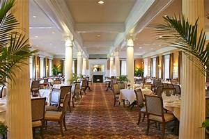 Jekyll Island Club Resort Grand Dining Room Interlude Tours